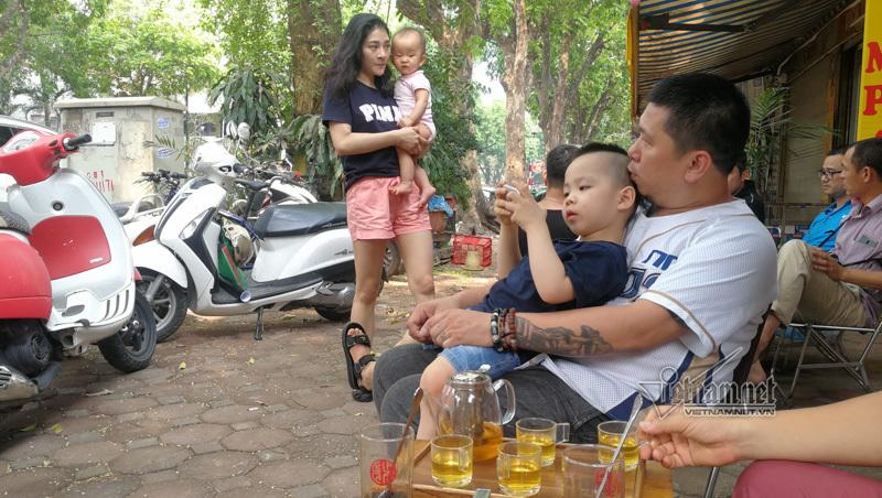 Hà Nội,nghỉ lễ