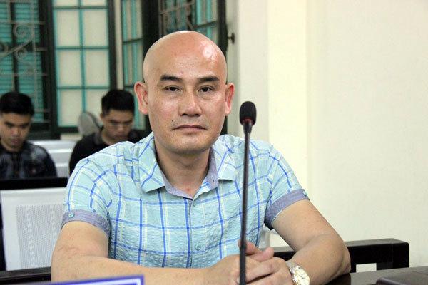 Công an Hà Nội thụ lý điều tra vụ gài bẫy ma túy đẩy người tình vào tù