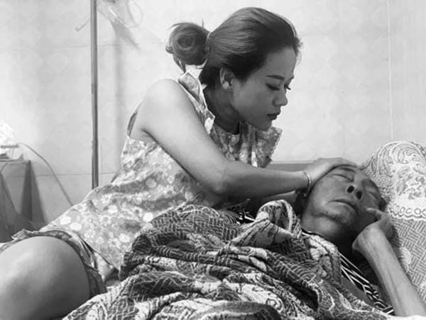 Sức khỏe chuyển biến xấu, nghệ sĩ Lê Bình tạm ngưng hóa trị