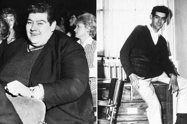 nhịn ăn,giảm cân,câu chuyện hy hữu,chuyện lạ
