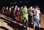 3 em nhỏ tắm sông đuối nước thương tâm ở Nghệ An