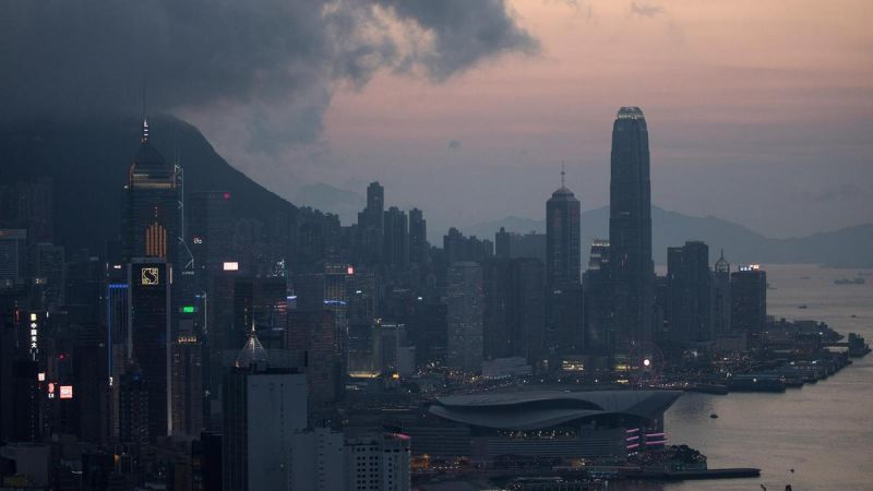 Chủ nhà máy giấy ở Việt Nam chi tỷ đô mua nhà Hong Kong