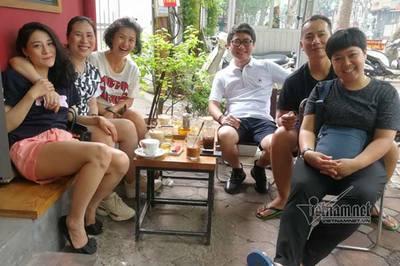 Quá sợ du lịch đông nghẹt thở, ở lại Hà Nội nhâm nhi cà phê ngắm phố ngày lễ