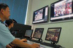 Mất 714 triệu chỉ để bảo dưỡng camera của hải quan tại ga T2 Nội Bài