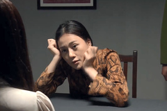 'Nàng dâu order' tập 8: Vào tù, Phương Oanh gần như phát điên