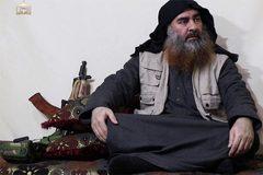 Thủ lĩnh IS bất ngờ tái xuất sau 5 năm