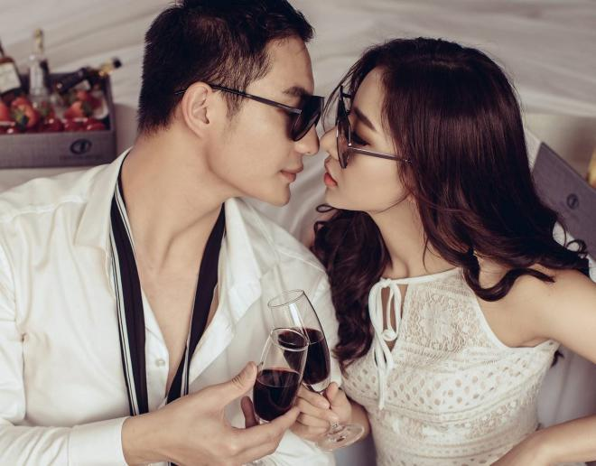 Đám cưới xa hoa của con gái bầu Đệ và người mẫu bên biển Thanh Hóa