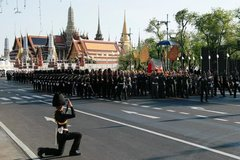 Thái Lan chi hơn 700 tỷ tổ chức lễ đăng quang tân vương