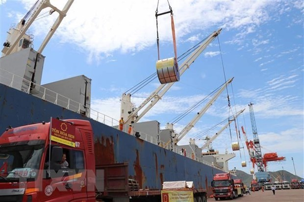 VN automated customs management system to be fully deployed
