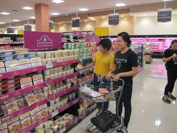 Vietnam's four-month CPI lowest in three years