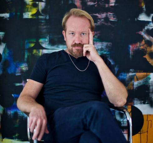 Norwegian artist cherishes dream of creating links with Vietnam