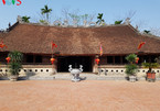 Tuong Phieu communal house, a special national relic site in Hanoi