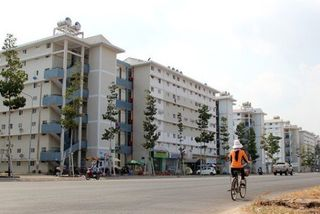 Low-cost housing projects in VN face big losses
