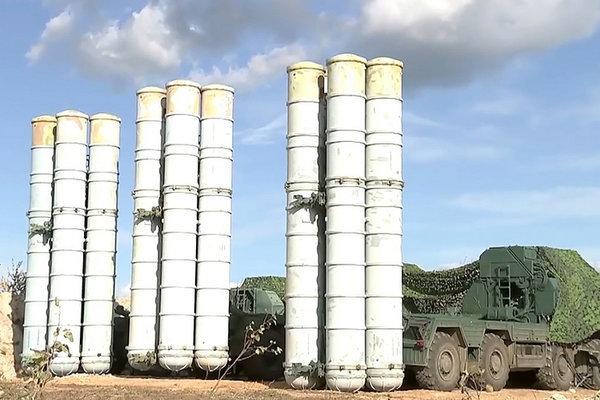 Nga chuyển bù cho Trung Quốc hàng chục tên lửa S-400 mới