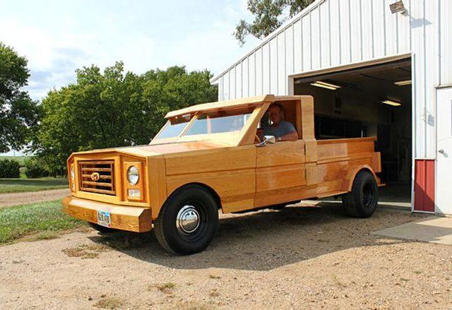 Xe bán tải,độ xe,xe độ