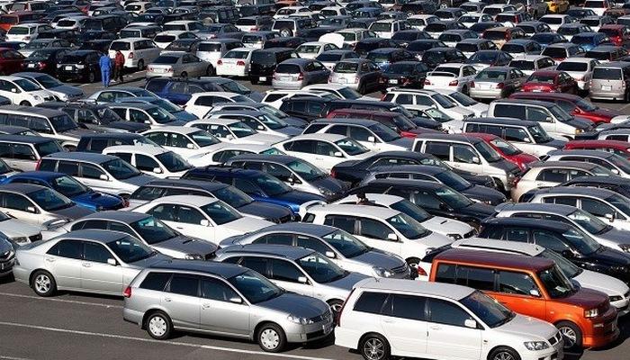 Sắp cấm nhập khẩu ô tô tay lái bên phải, xe cũ trên 5 năm?
