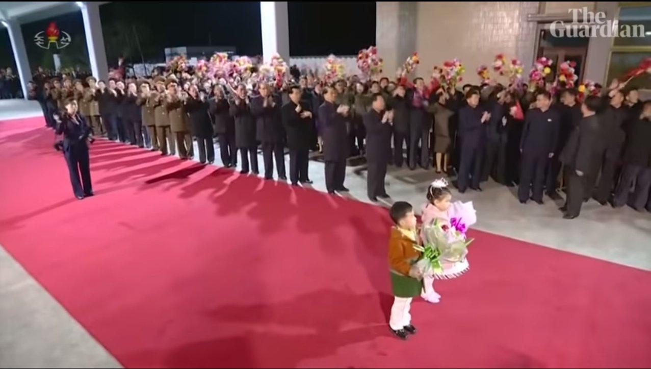 Nga,Chủ tịch Triều Tiên,Triều Tiên,lãnh đạo Triều Tiên