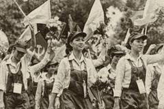 Ngày Quốc tế Lao động được công nhận tại Việt Nam khi nào?