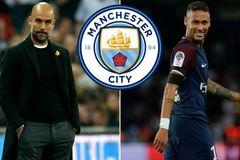 De Gea xin lỗi MU, Neymar bí mật đàm phán Man City