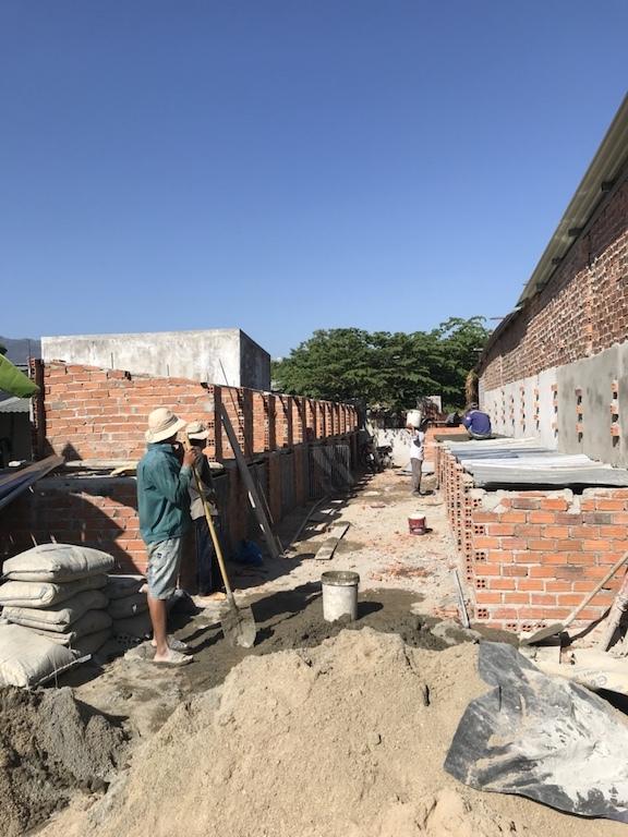 Dân đua nhau xây nhà trái phép, lãnh đạo Nha Trang nhận trách nhiệm