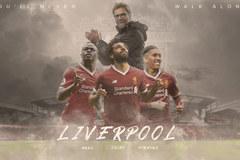Liverpool đến Nou Camp đấu Barca: Cây đinh ba của Klopp