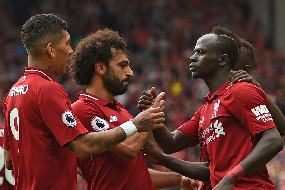 Barca,Liverpool,Barca vs Liverpool,Jurgen Klopp,Mohamed Salah,Cúp C1