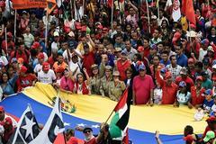Phản ứng của các nước về âm mưu đảo chính tại Venezuela