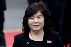 Triều Tiên nặng lời chỉ trích Ngoại trưởng Mỹ