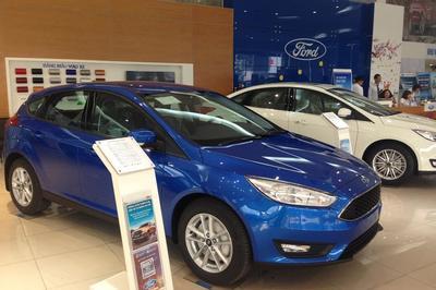 Quy định mới, dân mua ô tô tiết kiệm hàng chục triệu đồng