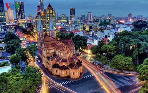 Ho Chi Minh City initiates Smart City project