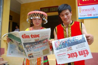Policies issued for media support to poor, ethnic minority groups