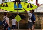 Ba Duong Noi kite flying festival