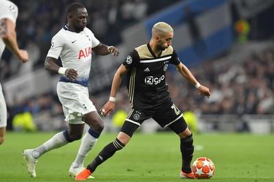 Lịch thi đấu Cup C1 hôm nay 8/5: Ajax vs Tottenham