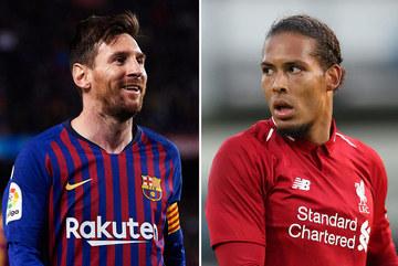 Barca vs Liverpool: Đêm Nou Camp rực lửa