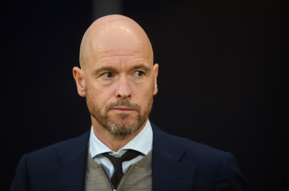 Ajax,Erik ten Hag,Tottenham,Tottenham vs Ajax,Cúp C1