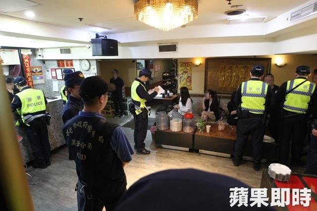 'Binh đoàn ngoại tịch' bán dâm tại phố đèn đỏ Đài Loan