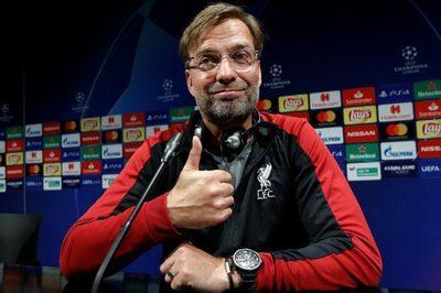 Klopp: Liverpool chơi hay hơn sau khi bán Coutinho