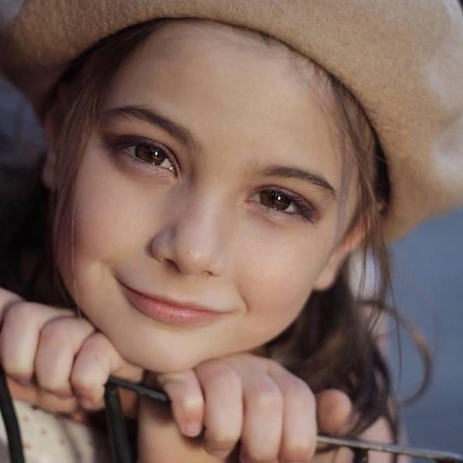 Vẻ đáng yêu của con gái Iron Man trong 'Avengers: Endgame'