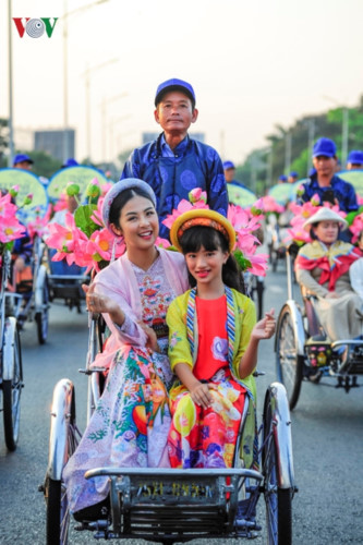 Hue Festival 2019 full of cultural activities for all the family