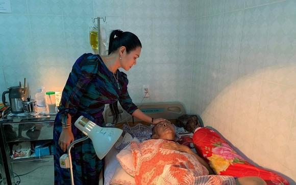 Sao Việt đau buồn trước tin nghệ sĩ Lê Bình qua đời vì ung thư