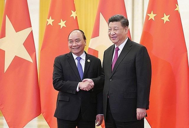Fortifying bilateral strategic relations