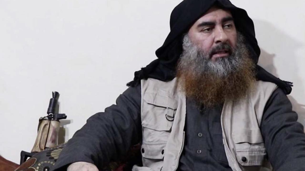 Giải mã video mới của thủ lĩnh IS Abu Bakr al-Baghdadi