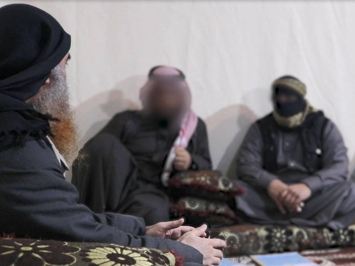 IS,thủ lĩnh IS,tổ chức Nhà nước Hồi giáo tự xưng,khủng bố