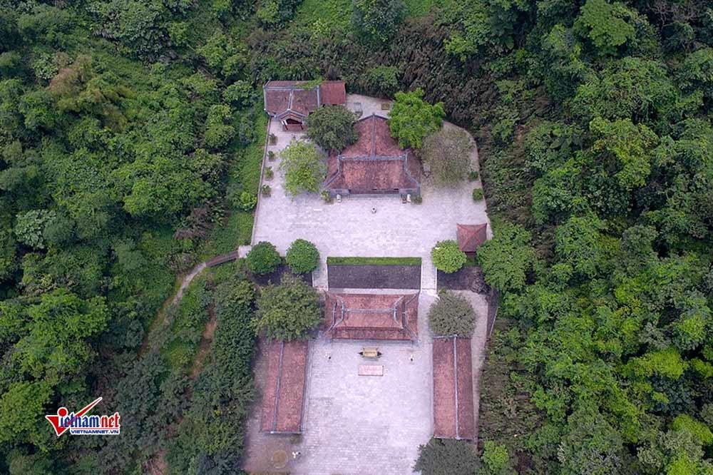 xây dựng trái phép,đất rừng,Hà Nội