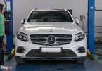 Xôn xao  chiếc Mercedes chạy 1 năm, bảo dưỡng tốn hơn 80 triệu