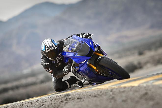 Những công nghệ hiện đại trên xe máy không thua gì ô tô