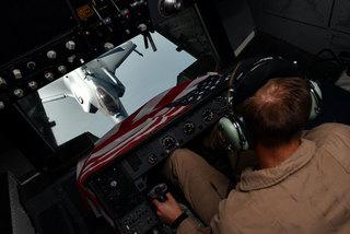 Cận cảnh lần đầu thực chiến của siêu chiến cơ Mỹ F-35A