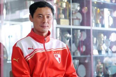 """Thầy Park có người """"đóng thế"""" dẫn dắt U22 Việt Nam"""