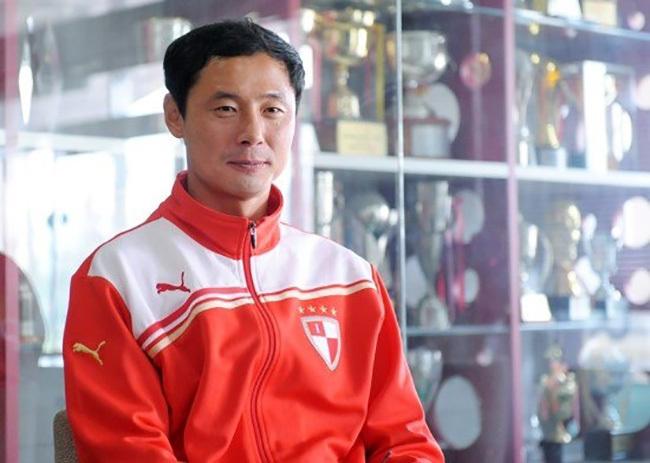 Thầy Park có người 'đóng thế' dẫn dắt U22 Việt Nam