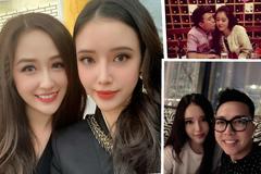 Mai Phương Thúy khoe tình yêu 4 năm của em gái xinh như hoa hậu